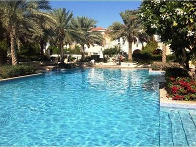 3 Bedroom Townhouse for Sale in Arabian Ranches, Dubai - Best Investment 3 BR Study Maid Type 2M Arabian Ranches