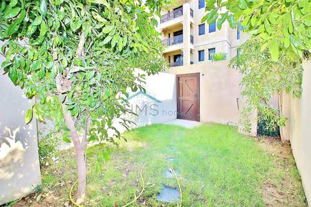 1 Bedroom Apartment for Sale in Old Town, Dubai - Exclusive | Private Garden | 1.5 Bathroom