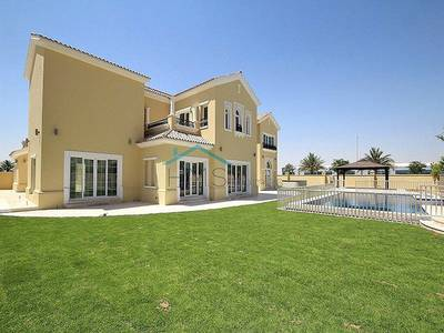 6 Bedroom Villa for Sale in Arabian Ranches, Dubai - Best Price|Type D|Vacant|Motivated Seller
