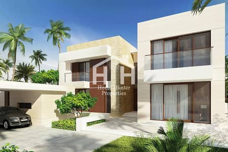 Luxurious 5 Bedroom Villa With Beautiful Beach View