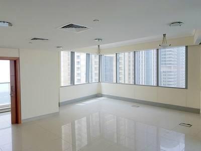 2 Bedroom Flat for Rent in Dubai Marina, Dubai - 2 Bed Full Sea View in Ocean Heights Tower