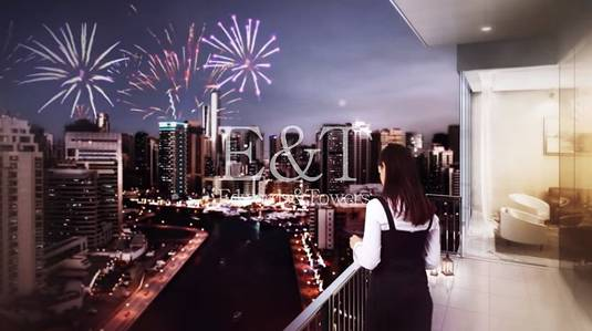 1 Bedroom Apartment for Sale in Dubai Marina, Dubai - 1BR Apartment | Less OP | Full Marina View