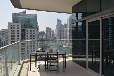 2 Bedroom Flat for Sale in Dubai Marina, Dubai - Marinascape   Dubai Marina   Marina View