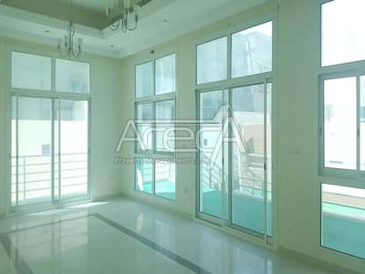 Bright and Spacious 5 Bedroom Villa for Rent in Khalifa City A
