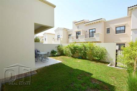 3 Bedroom Villa for Sale in Reem, Dubai - Vacant On Transfer||Back To Back Type 2M