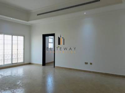 4 Bedroom Villa for Rent in Khalifa City A, Abu Dhabi - Spacious 4 Bedrooms with Private Pool