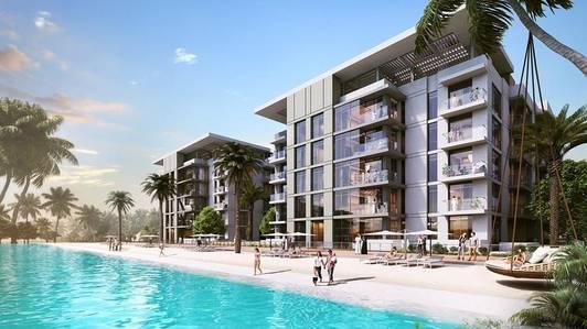 Building for Sale in Mohammad Bin Rashid City, Dubai - Free Hold Full Building For Sale Including Plot in District 1 Meydan