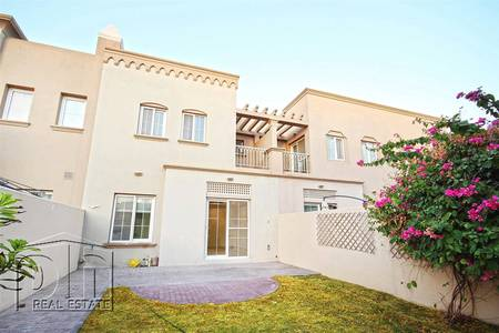 2 Bedroom Villa for Sale in The Springs, Dubai - Single Row|Landscaped Garden|Large Plot