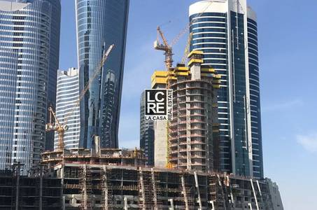 2 Bedroom Flat for Sale in Al Reem Island, Abu Dhabi - On-Going Property ready by 2019 in Hydra