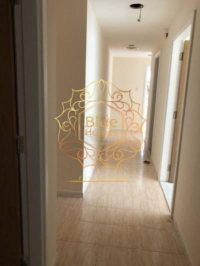 3 Bedroom Flat for Rent in Corniche Al Buhaira, Sharjah - Chiller free 3 BHK in Buhaira Corniche 65K