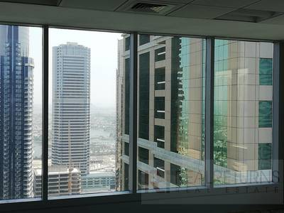 Big Office FITTED Space for Rent IN SABA 1
