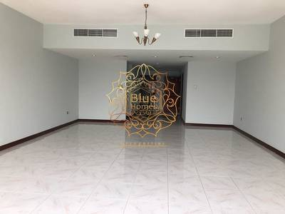 Office for Rent in Corniche Al Buhaira, Sharjah - Chiller free office in Buhaira Corniche sea view