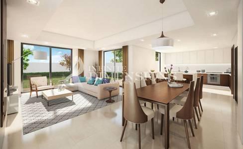 3 Bedroom Villa for Sale in Yas Island, Abu Dhabi - FIRST FREEHOLD 3BR Duplex in Yas Island!