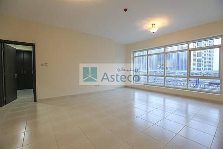 1 Bedroom Flat for Rent in Dubai Marina, Dubai - Marina Living!! |Bright|4Chqs|1000 sqft.