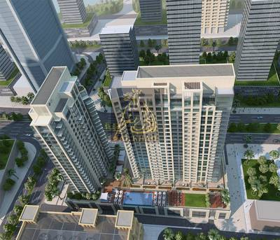 3 Bedroom Penthouse for Sale in Downtown Dubai, Dubai - Exquisite 3BR Penthouse for sale in Downtown Dubai | Excellent Payment Plan with 100% Off DLD Waiver