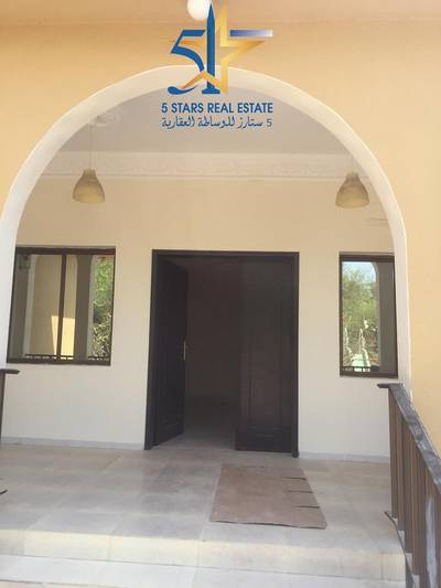 4 Bedroom Villa for Rent in Al Sabkha, Sharjah - 4 Bed Villa For Rent
