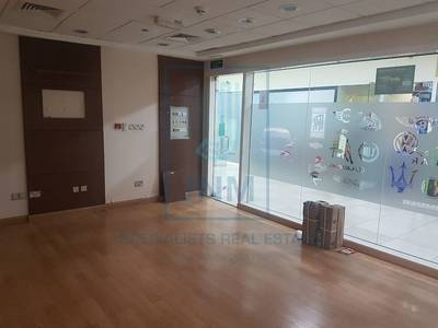 Shop for Sale in Jumeirah Lake Towers (JLT), Dubai - Fully Fitted Retail Shop In Hds Tower Jlt