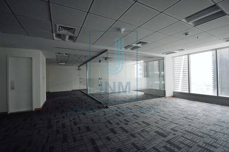 Great price for partitioned office at Saba1