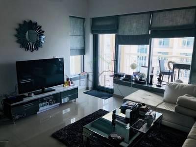 Jumbo Deal!! 29 Boulevard- 2 Bedroom for Sale @ AED 1.6 Million