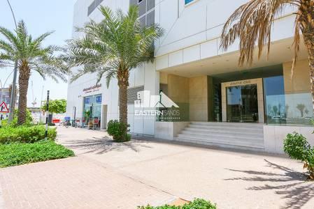 3 Bedroom Apartment for Sale in Al Reem Island, Abu Dhabi - Entrance