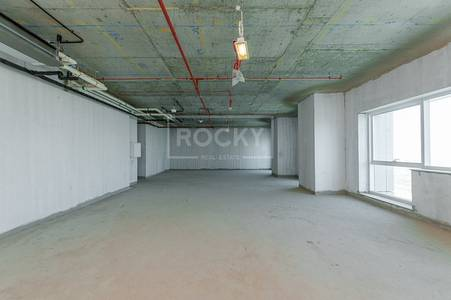 Office for Sale in Sheikh Zayed Road, Dubai - Freehold Office for Sale on Sheikh Zayed Road