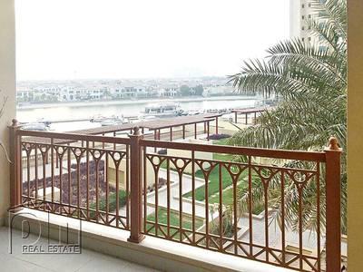 فلیٹ 2 غرفة نوم للبيع في نخلة جميرا، دبي - Large Type C|Atlantis View|Two Balconies