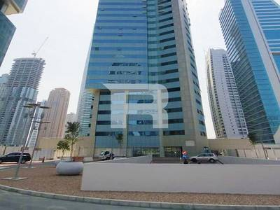 Office for Rent in Jumeirah Lake Towers (JLT), Dubai - Fitted Office  Best Price  Best Location