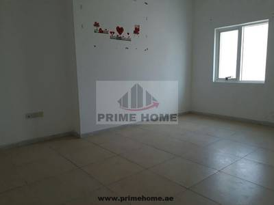 studio with separate kitchen with balcony in al nahda sharjah