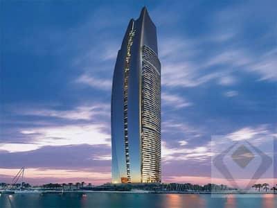Luxurious 2 Bedroom - Damac Heights in Dubai Marina