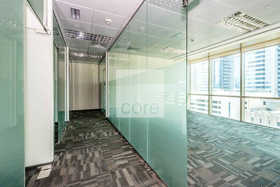 2 Combined fitted office | Liberty House