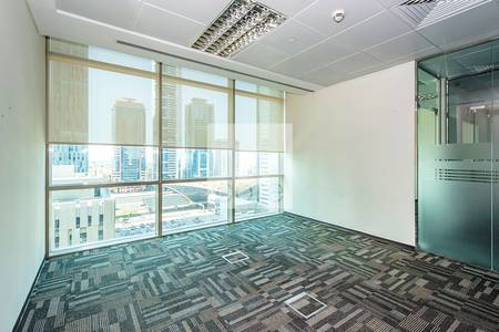 Combined fitted office | Liberty House