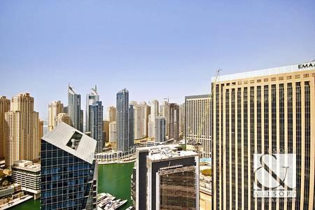 4 Bedroom Apartment for Rent in Dubai Marina, Dubai - Half Floor Penthouse | Modern | 4 Bedrooms