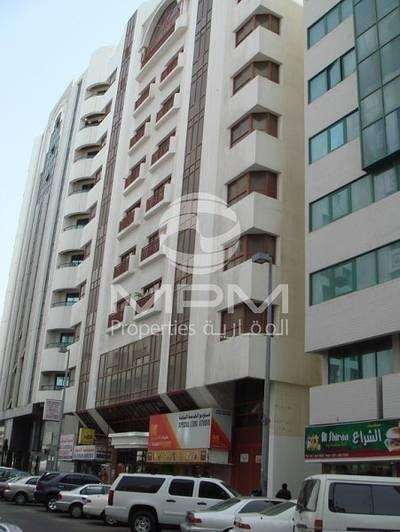 3 Bedroom Flat for Rent in Tourist Club Area (TCA), Abu Dhabi -  Abu Dhabi
