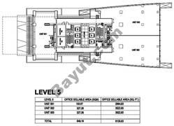 Level 5 Unit (501-503)