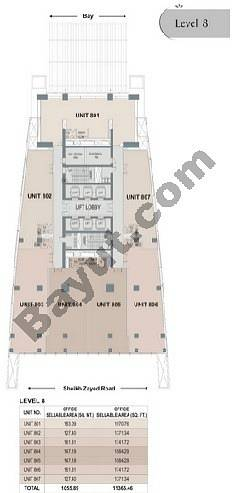 Floor 8th