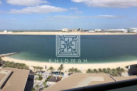 Hot Deal! 4-Bedroom Apartment for Sale in Al Muneera with spectacular sea view