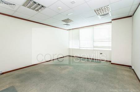 Office for Rent in Dubai Media City, Dubai - Fitted office for rent | Rimco Investments