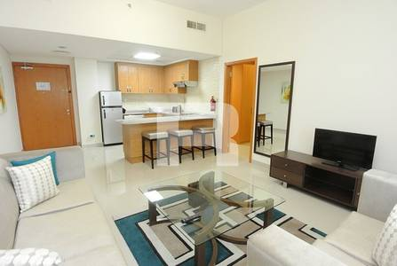 1 Bedroom Flat for Rent in Downtown Jebel Ali, Dubai - Amaing 1 bedroom apartment in Suburbia A