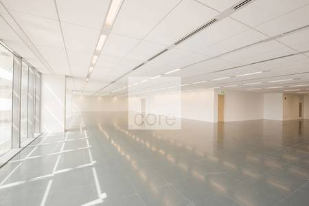 Luxurious|Grade A office in Al Maryah Island