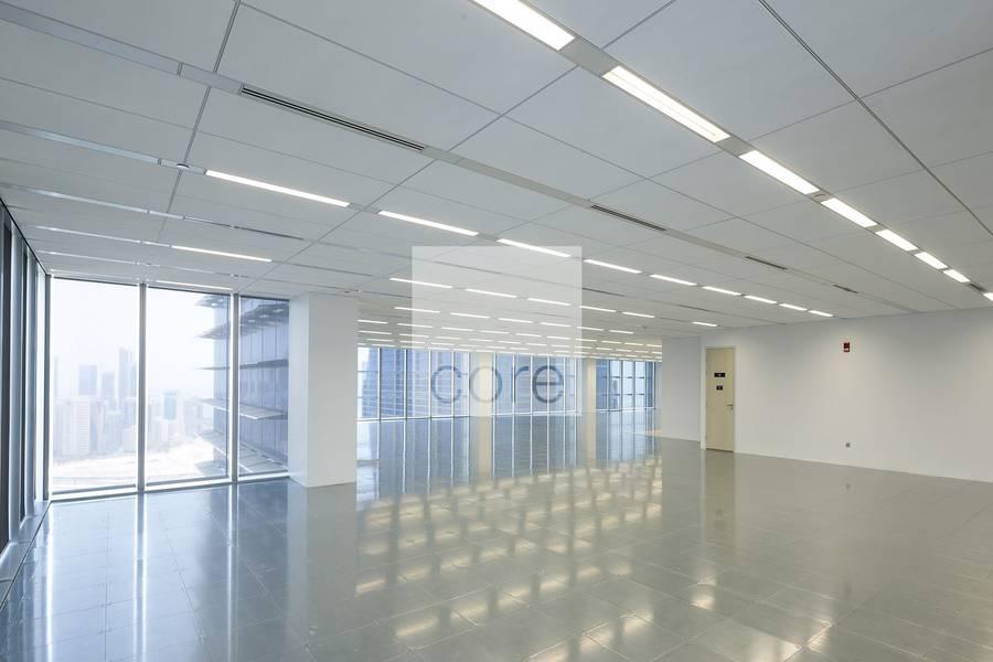 2 Luxurious|Grade A office in Al Maryah Island