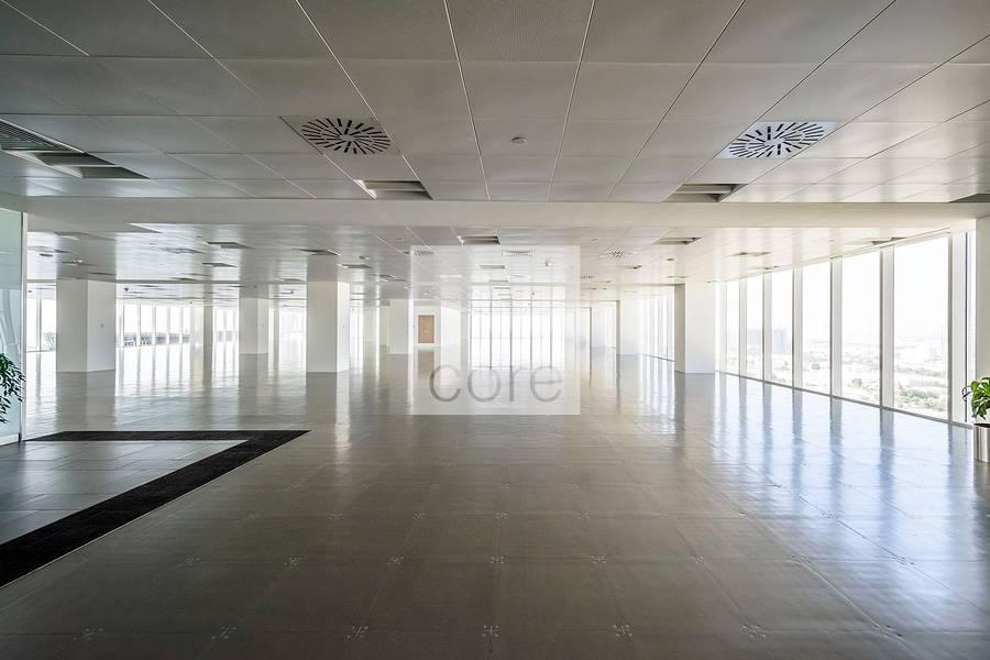 2 Deluxe fitted office|Al Khaleej Al Arabi