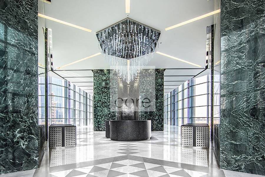 10 Spacious fitted office in Central Park