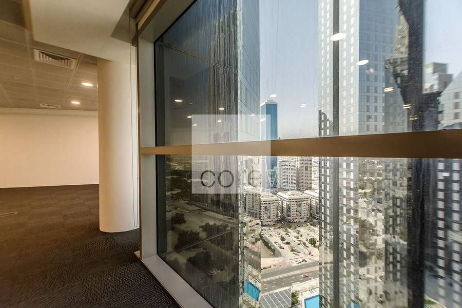 2 Spacious fitted office in Central Park