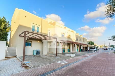 2 Bedroom Villa for Sale in Al Reef, Abu Dhabi - Community view