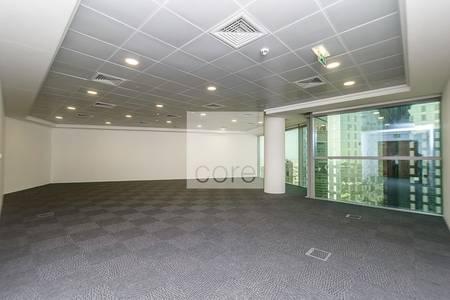 مکتب  للايجار في مركز دبي المالي العالمي، دبي -  Central Park