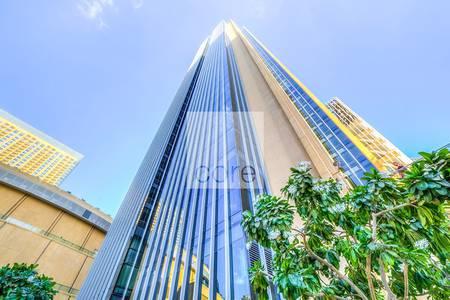 Office for Rent in Dubai Marina, Dubai - High quality serviced office | Marina Plaza