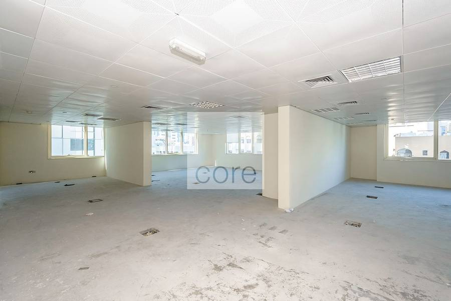 High quality fitted office Electra Street