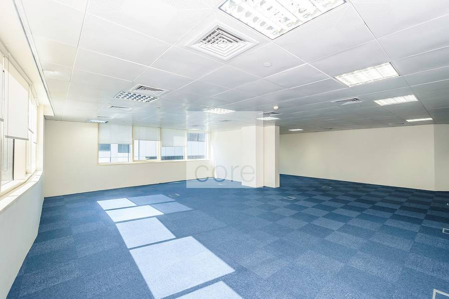 2 Fitted with partition office in Electra St