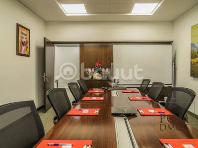 Office for Rent in DIFC, Dubai - Grade A Fully Furnished Offices in Emirates Financial Towers (DIFC)