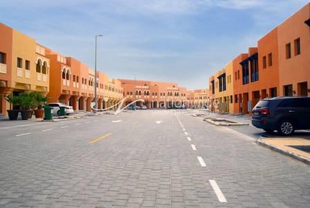 3 Bedroom Villa for Rent in Hydra Village, Abu Dhabi - Finest Elegance 3BR Villa On Prime Location